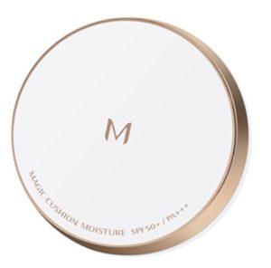 ミシャ/Mクッションファンデーションモイスチャー