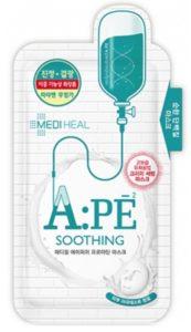 メディヒール・A:PEプロアチンマスク