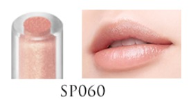 ヴィセ/クリスタルデュオ リップスティックSP060