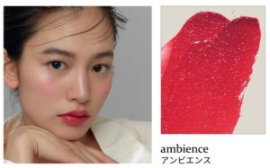 hince ムードインハンサーシアー ambience